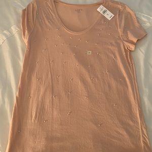 Loft Pearl T-shirt